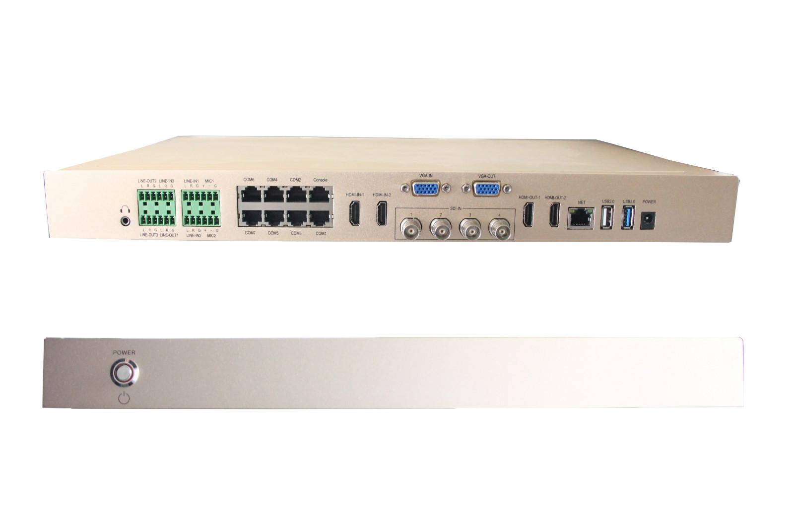 虚拟演播室,校园电视台,便携录播系统,智能录播教室,移动导播台