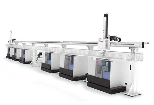 对于质量 我们一直都很用心 桁架机器人产品 信得过的品质