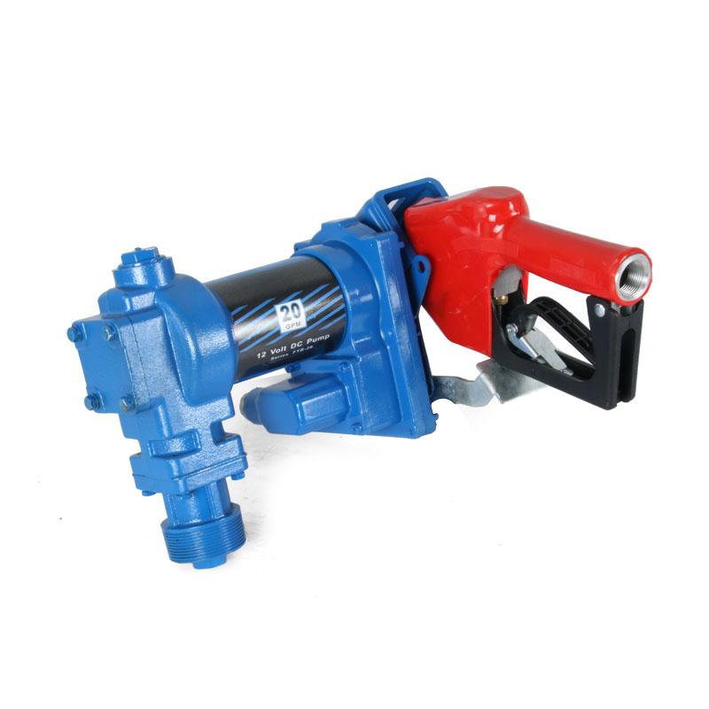 CDI提供高品质的加油泵