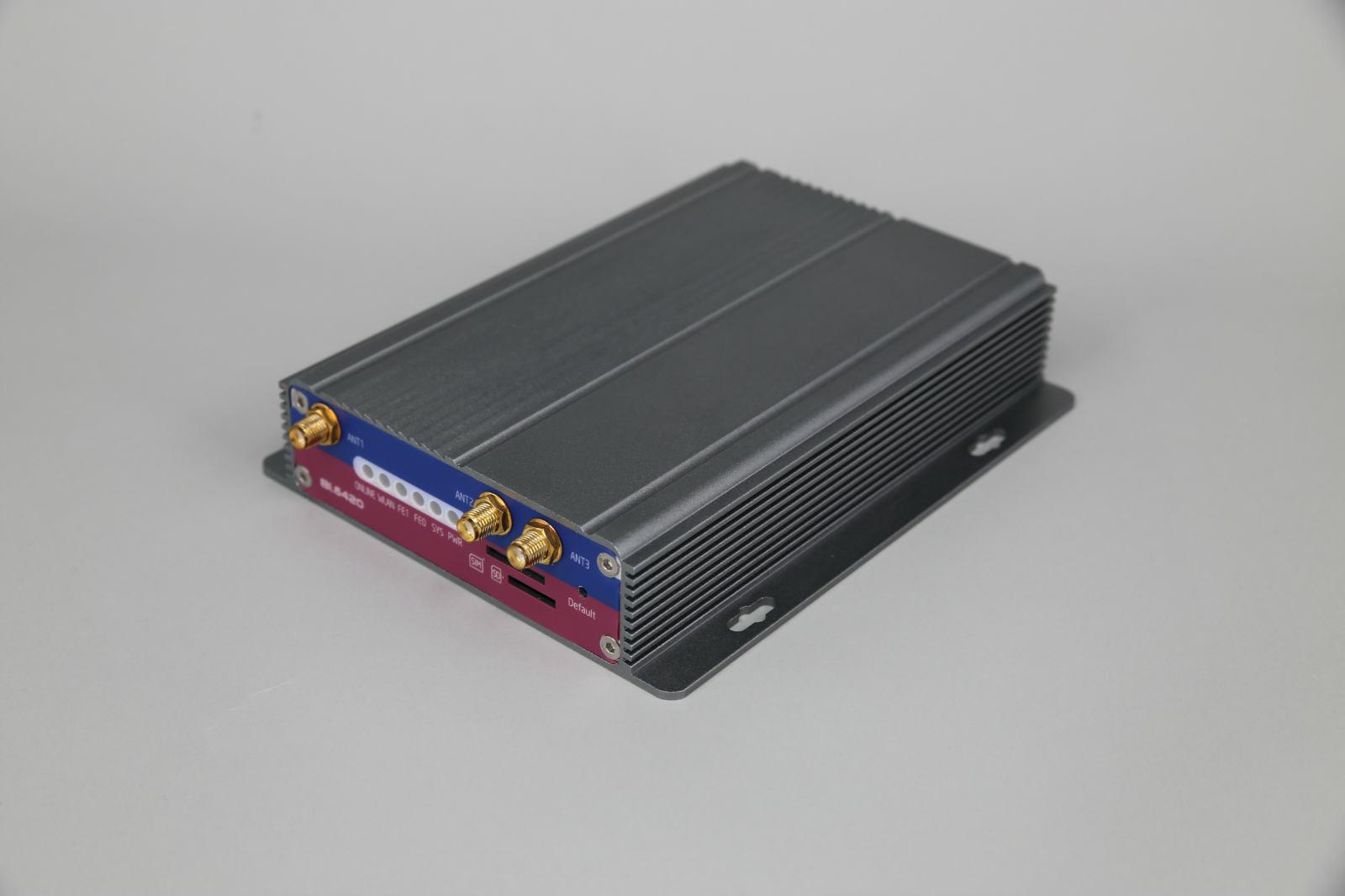 工业无线路由器产品设计生产加盟就找BETTERLTE