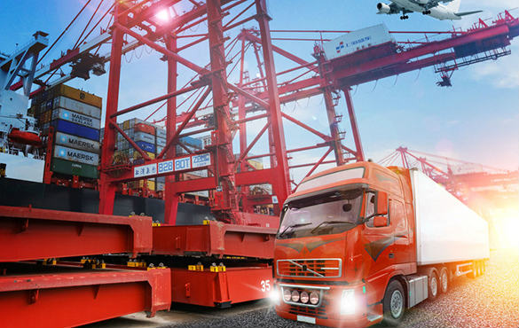 运盟国际物流运盟(广州)国际货运代理有限公司,哈萨克