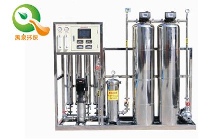 禹泉环保提供专业的校园直饮水产品