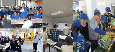 如何选择好的TPM管理咨询制造业管理咨询咨询服务
