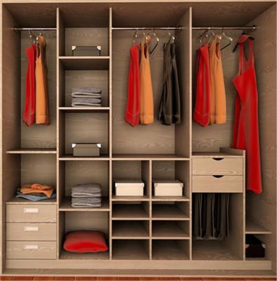 都驰提供专业的衣柜定制产品