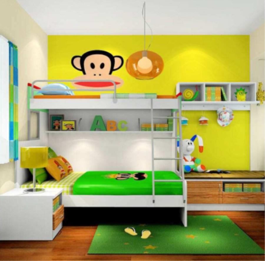 都驰专业供应儿童房定制产品
