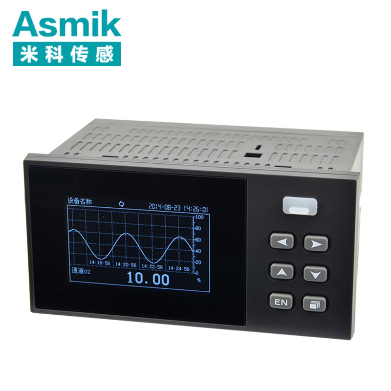 米科专业生产记录仪