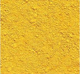 氧化铁黄氧化铁黄