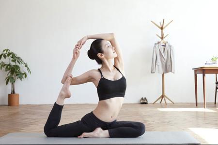 高品质龙华瑜伽培训批售