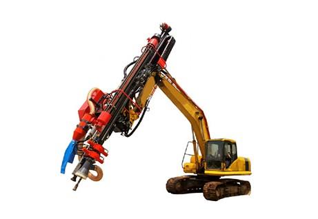 值得相信的质量好售后服务好的挖改凿岩钻机