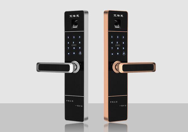 艾洛克智能批发销售智能锁加盟