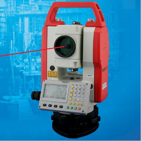 宾测一光徕卡宾得南方专业生产全站仪代理