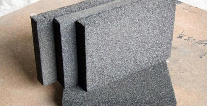 永宏欧典提供无机保温材料