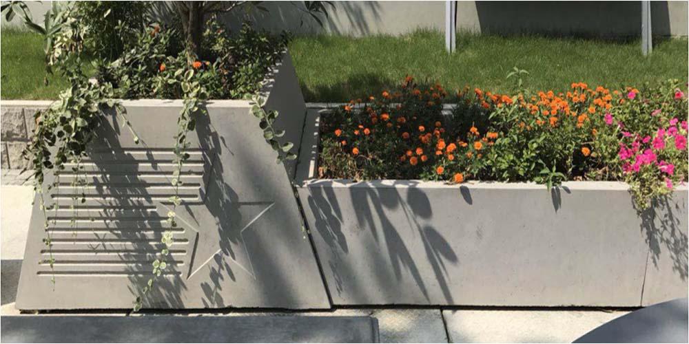 永宏欧典提供预制混凝土构件