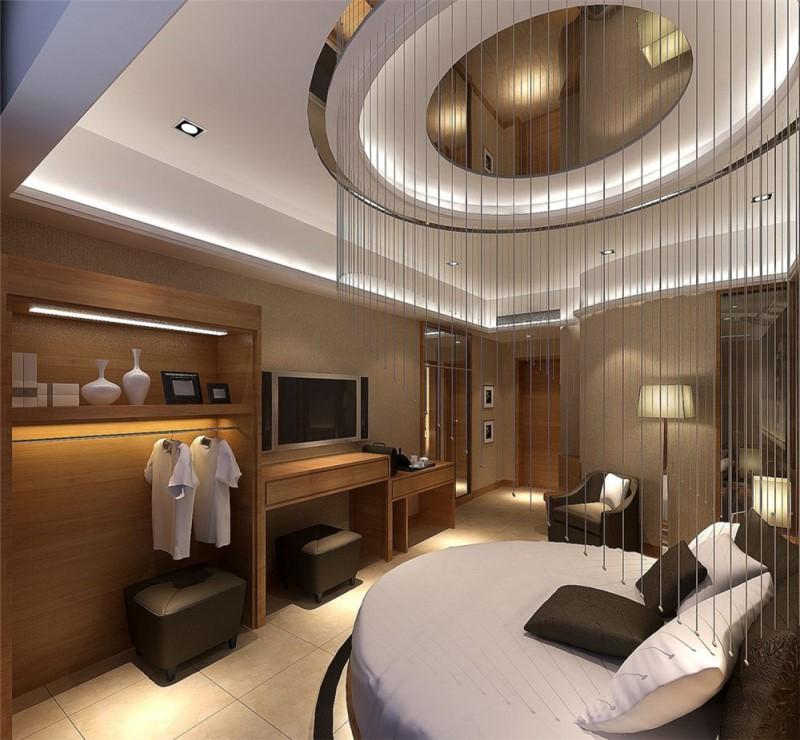 大河港湾提供专业的酒店装修业务