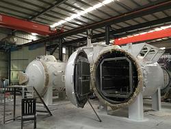 真空工业炉生产加工厂家