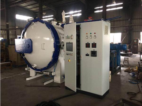 真空炉制造商认准热处理,高端正品,品牌热销