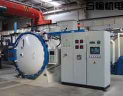 真空气淬炉生产加工厂家