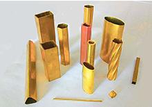 新金同专业生产异型管