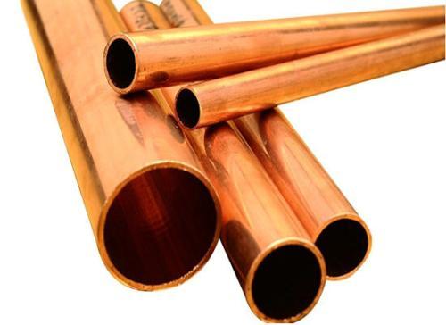 新金同专业生产紫铜管