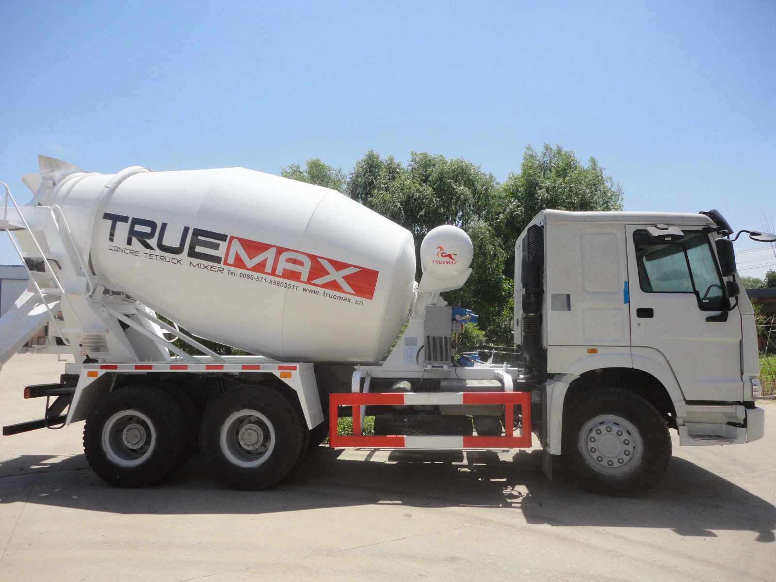 行业领先的搅拌站厂家,TRUEMAX搅拌站厂家新报价