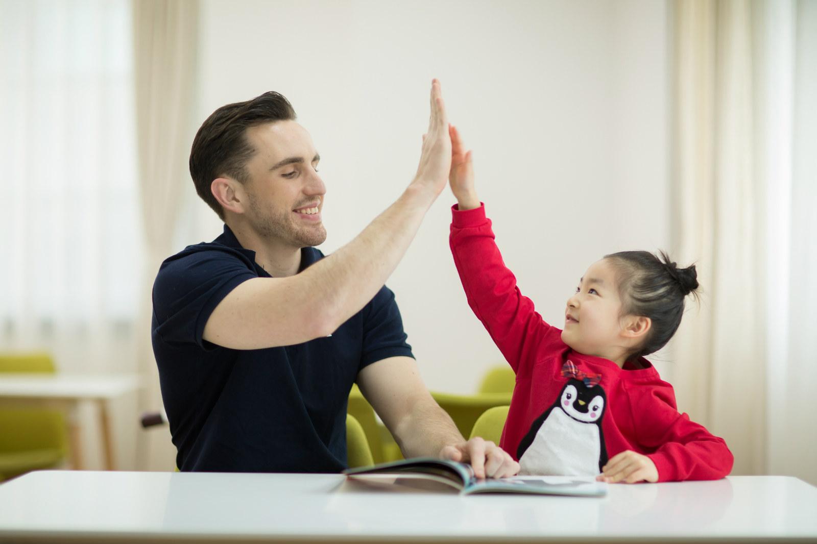 艾途教育专注于成都英语培训、成都英语培训机构市场开阔