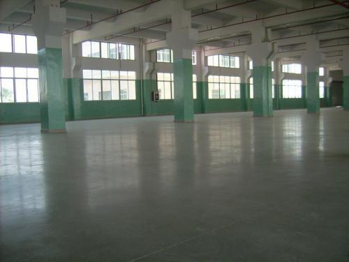 水泥密封固化剂地坪好品质,您的首选|上海道赫价优同行