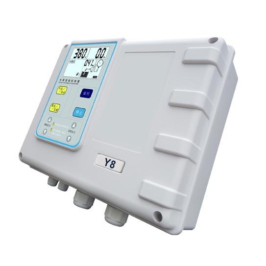 水泵智能控制器生产加工厂家