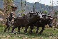 欧派雕塑提供雕塑厂商购买批发价格