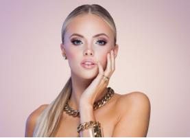 美恩国际从事专业的黄岛区学习化妆业务