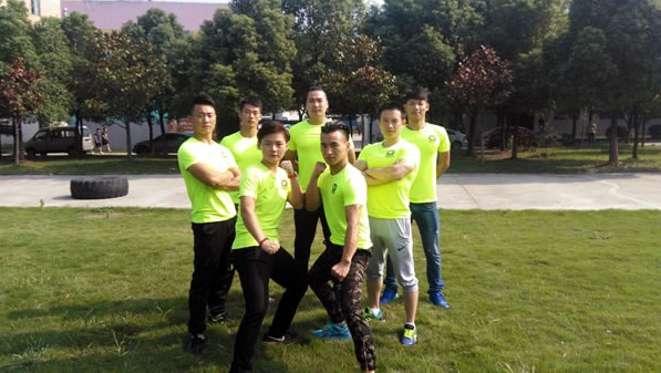 华体梦专业从事健身培训机构课程