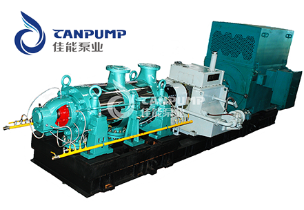 高壓給水泵生產加工廠家