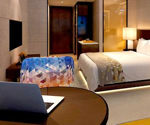 铂涛集团提供高端的酒店投资服务