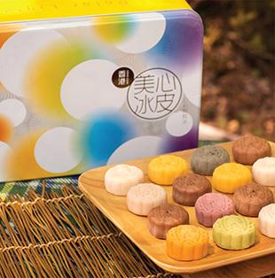 美心专业销售香港美心月饼团购价格合理