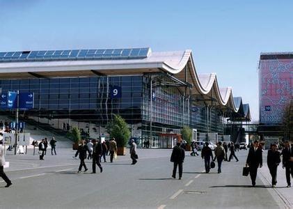 團展匯專業生產國際機床展