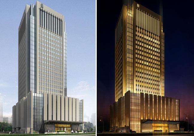 深圳建筑装修公司质优价廉超值低价,尽在明示设计