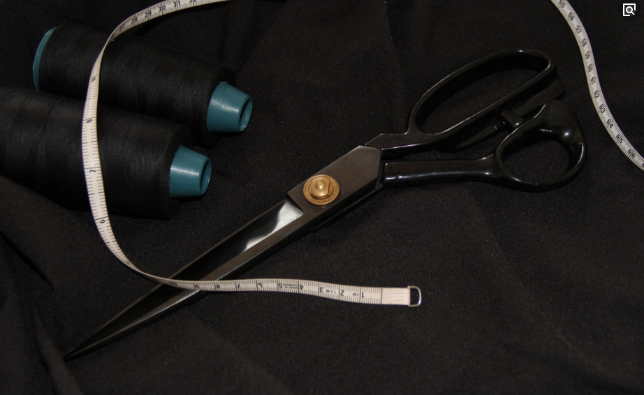 艾尚服装教育专注服装立裁培训课程