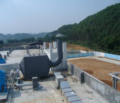天渌环境专业经营臭气治理、催化净化装置等产品及服务