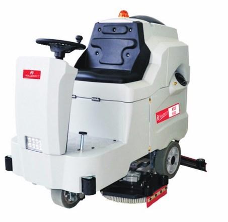 环美专业生产洗地机系列