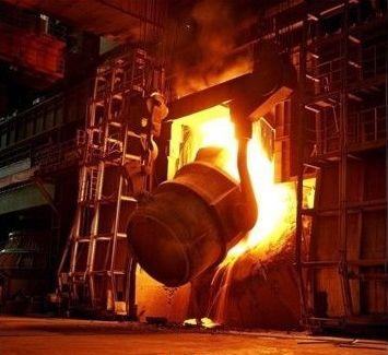 鑫蓝海专业生产炼钢炉