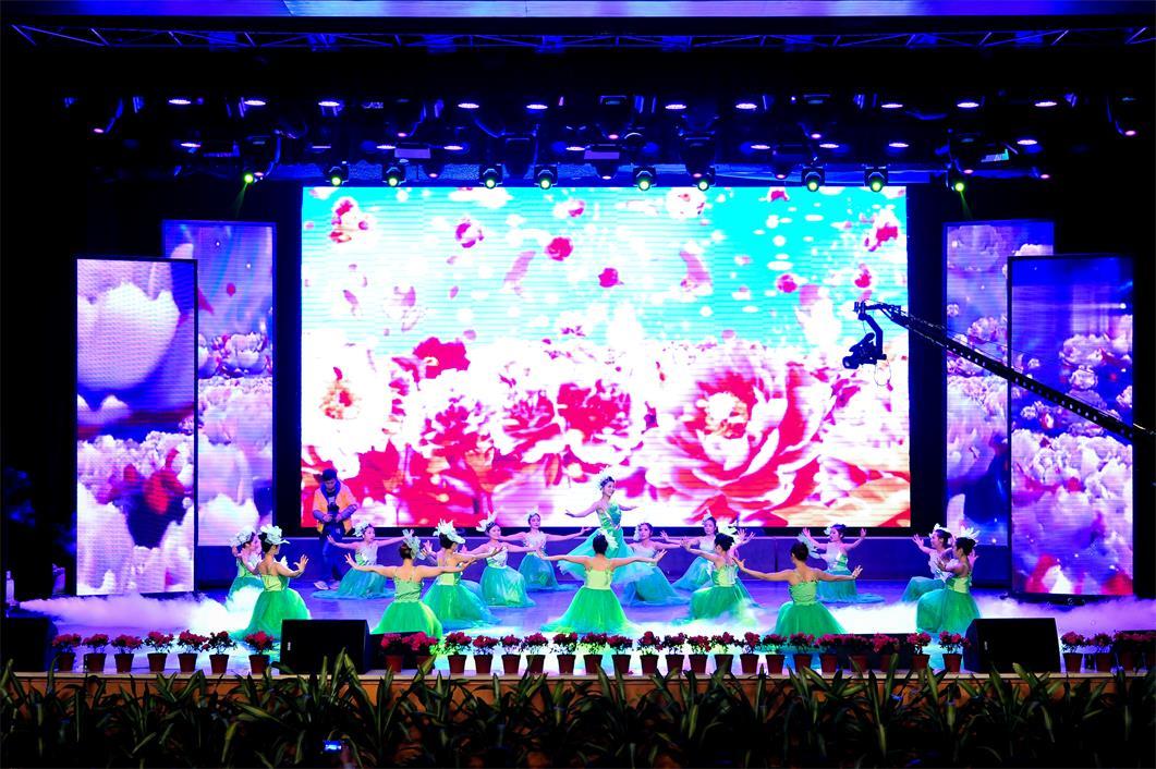 庆典舞台搭建公司要上哪买比较好 庆典活动公司