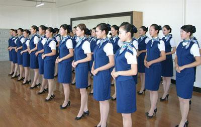 专业提供专业空姐培训认准星空文化品牌
