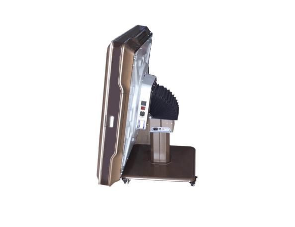 世昌娱乐科技批发供应折叠麻将机设备