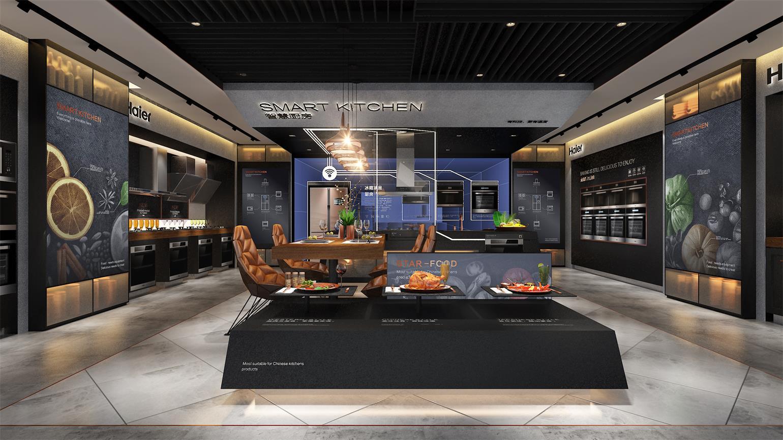 店与面创意提供店面设计咨询策划