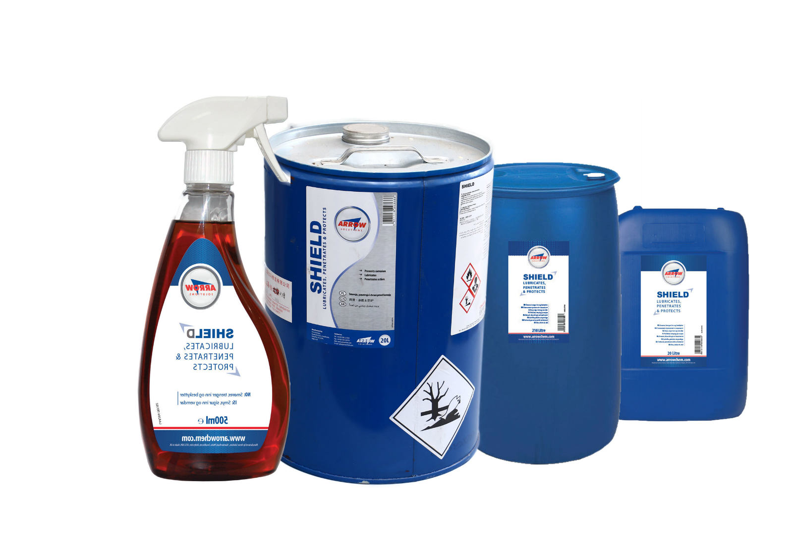 英国箭牌rrow提供专业的脱脂剂服务