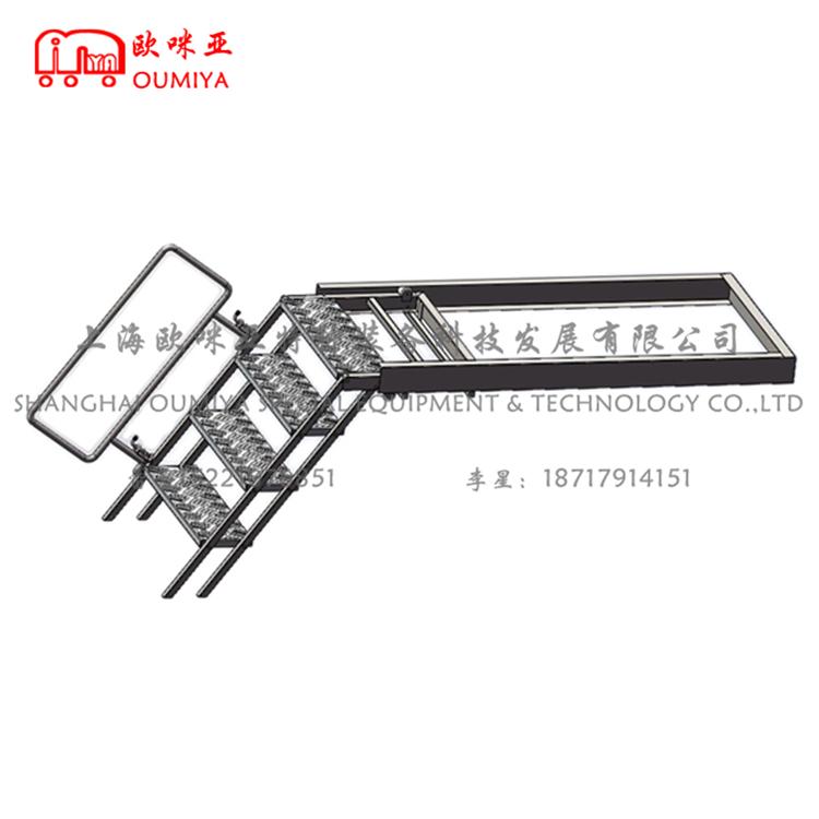 上海欧咪亚专注于方舱配件生产制造