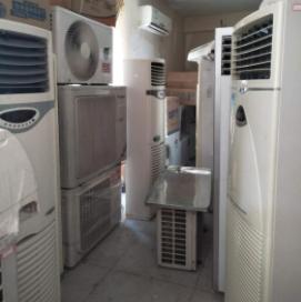 空调租赁,一站式空调租赁新参考价格服务,选择盛吉鑫