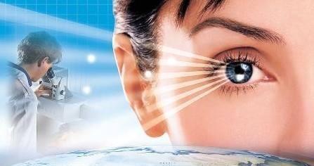 睦康视光从事专业的近视治疗康复业务
