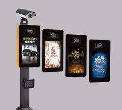 悦马科技专注于停车显示屏领域,其智能停车设备销量稳步前进,深得人心