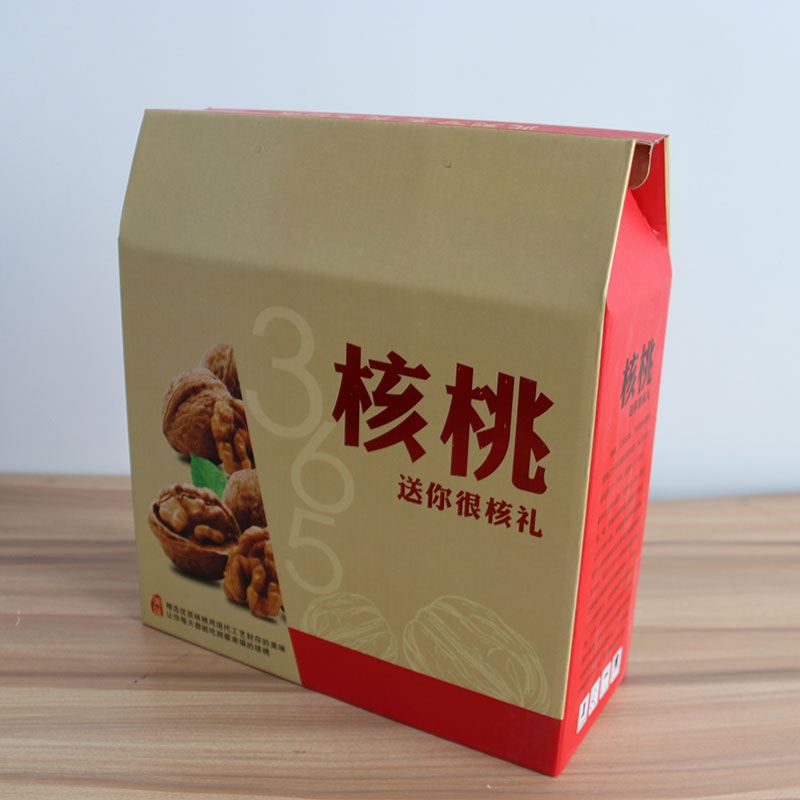 罗航包装专业生产定制河南纸箱厂