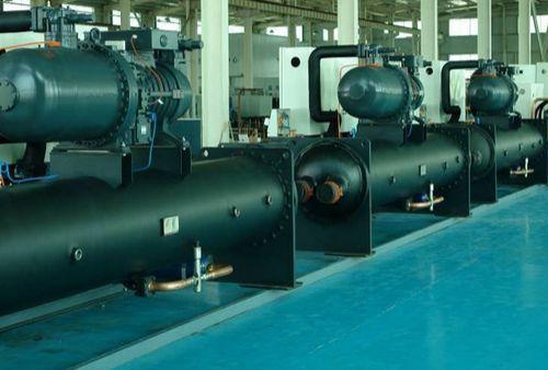 心日源中央空调节能改造厂家直销